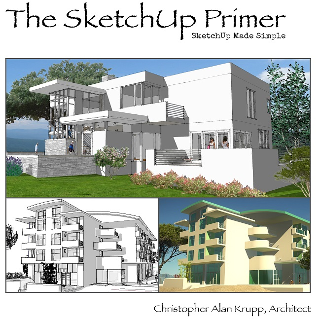The SketchUp Primer